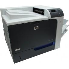 Hewlett Packard COLOR LJ CP 4525 DN, Nou (Refurbished)